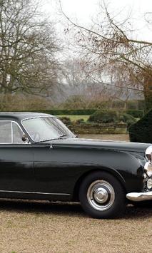 New Jigsaw Puzzles Bentley Continental screenshot 2