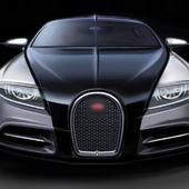 New Jigsaw Puzzles Bugatti Concept Cars icon