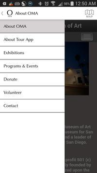 Oceanside Museum of Art apk screenshot