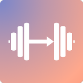 Blueberry Fitness Tracker icon