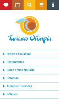 Turismo Olimpia / SP poster