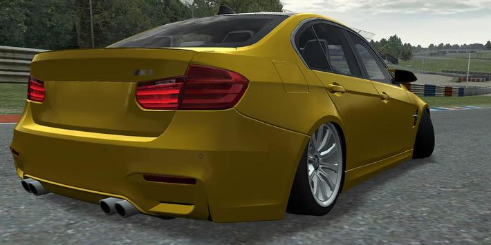 Drift Max Racing Pro 2018 screenshot 1