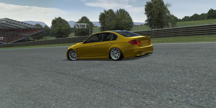 Drift Max Racing Pro 2018 screenshot 2
