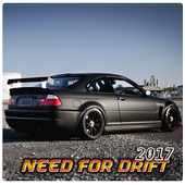 Need For Drift M3 2017 icon