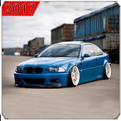 Drift Racing E46 Tuning 2017 icon