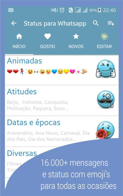 Frases E Status Para Whatsapp For Android Apk Download