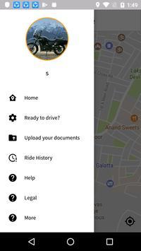 OLIN DRIVERS screenshot 2