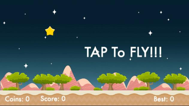 Star Jump apk screenshot