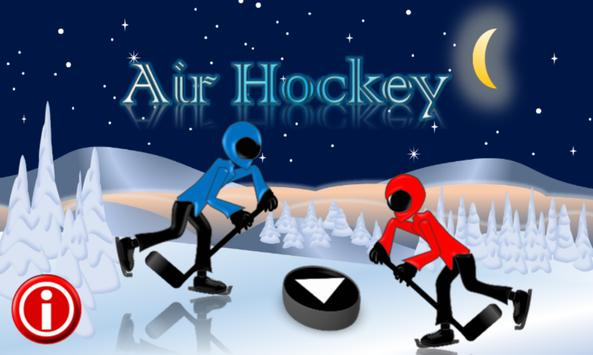 Air Hockey (2 Players) apk screenshot