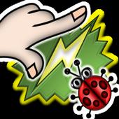 ElectroCute Bugz icon