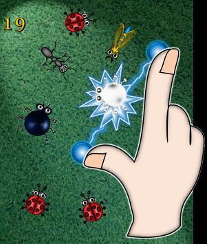 ElectroCute Bugz screenshot 2