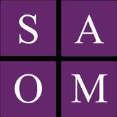 SAOM icon