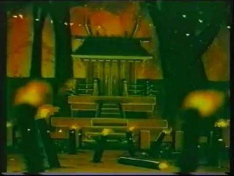فيلم كرتون قرية الزيتون screenshot 2