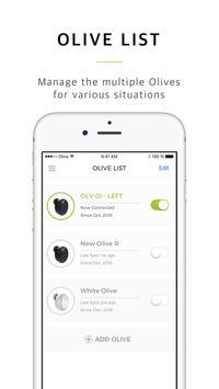 Olive - Smart Hearing Aid apk screenshot