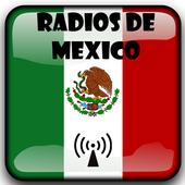 Radios de Mexico icon