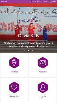 Olivia Kids poster