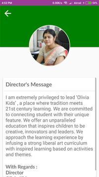 Olivia Kids screenshot 2