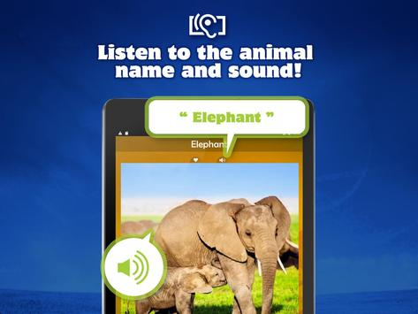 Animal Sounds & Images Free screenshot 3