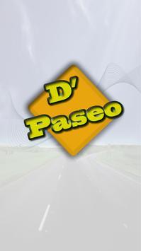 Dpaseo poster