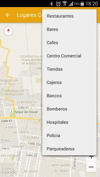 Dpaseo screenshot 5