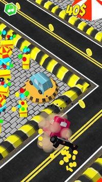 Funtomotive CARnival screenshot 3