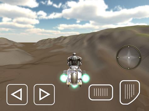iHoverboard apk screenshot