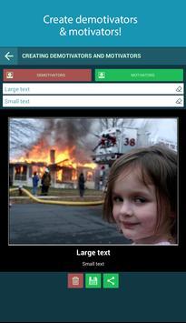 Ololoid Meme Generator screenshot 14