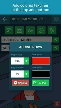 Ololoid Meme Generator screenshot 2