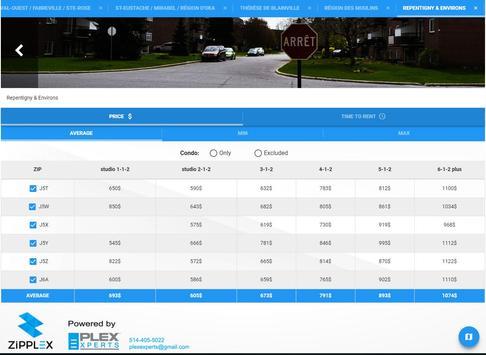 Zipplex screenshot 3