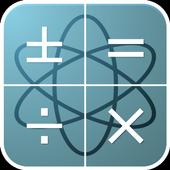 PhysiCalc: Scientific Calculator icon
