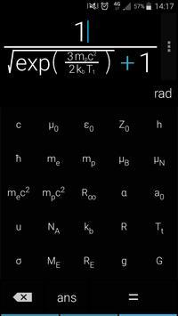 PhysiCalc: Scientific Calculator apk screenshot