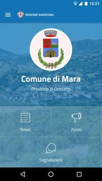 Comune di Mara screenshot 2