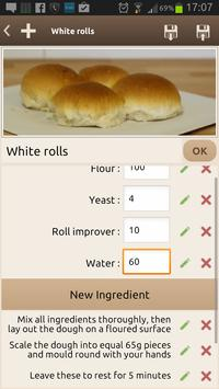 Dough Pro screenshot 3