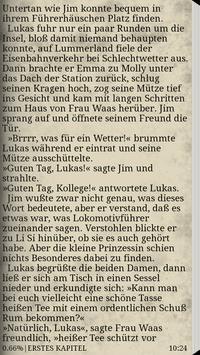 Jim Knopf und die Wilde 13 apk screenshot