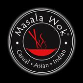 Masala Wok Ordering icon