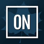 Discover Ontario icon