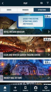 Discover Ontario screenshot 1