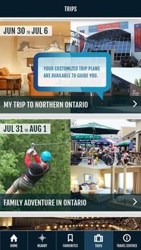Discover Ontario screenshot 3