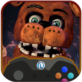 Cheats for FNAF World Game icon