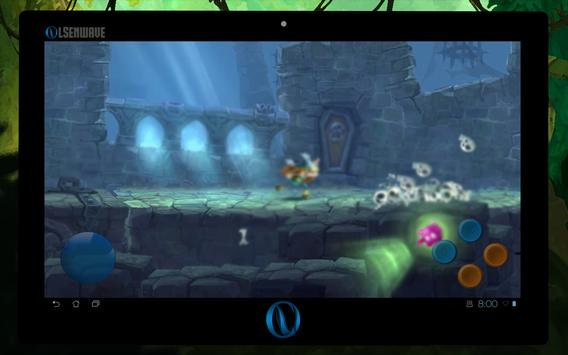 Cheats for Rayman Adventures apk screenshot