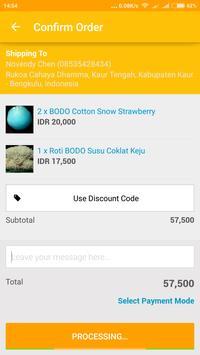 MiBODO apk screenshot