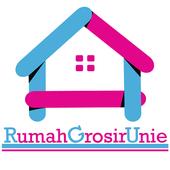 Rumah Grosir Unie icon