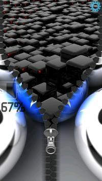 3D Smilies Zipper screenshot 4