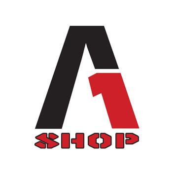 A One Shop poster