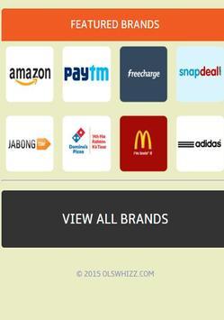 A One Shop screenshot 1