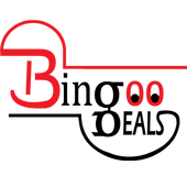 BINGOO DEALS icon