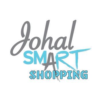 Johal Smart Shopping poster