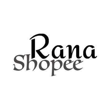 Rana Shopee poster