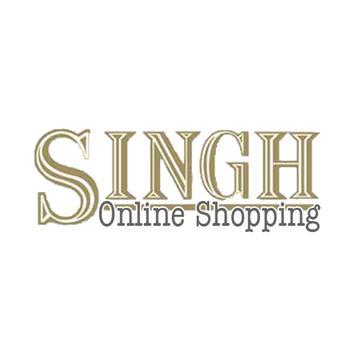 Singh Online Shopping poster
