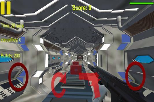 Infinite Casualties apk screenshot